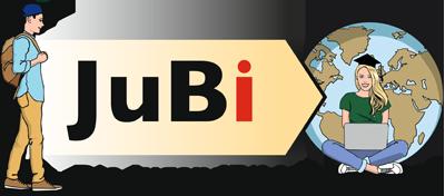 Logo Jugendbildungsmesse