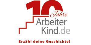 Logo Arbeiterkind