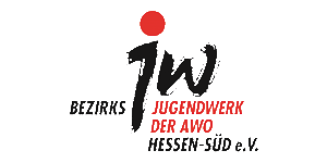Logo Bezirksjugendwerk AWO Hessen-Süd