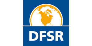 Logo DFSR