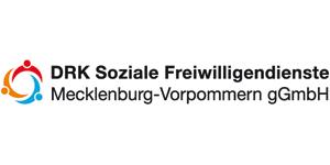 Logo DRK soziale Freiwilligendienste