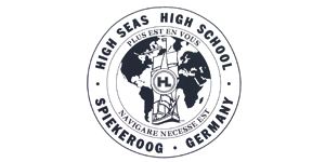 Logo High Seas High School
