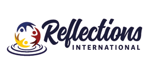 Logo Reflections International