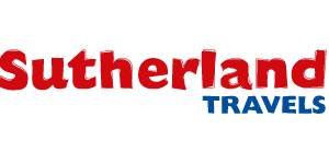 Logo Sutherland TRAVELS