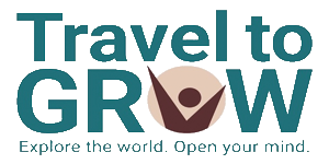 Logo Travel to Grow