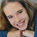 weltweiser · WELTBÜRGER-Stipendiatin Mara - Erfahrungsbericht High School - Kanada
