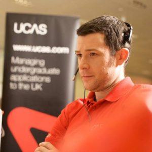 weltweiser · Studieren in UK · UCAS