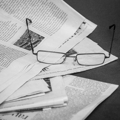weltweiser · Presse · Lesenswerte Artikel