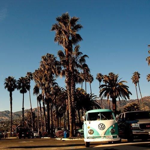 weltweiser · Sprachreise · USA · Kalifornien · EF
