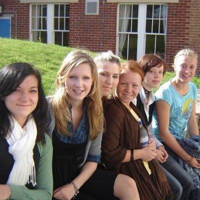 weltweiser · England · Austausch · Ausland · Schule · International Baccelaureate