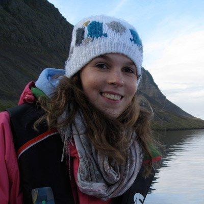 weltweiser · Auslandspraktikum · Island