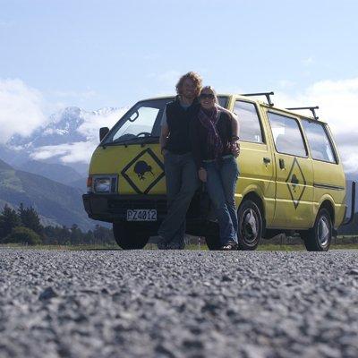 weltweiser · Work & Travel · Neuseeland · Abenteuer zu zweit