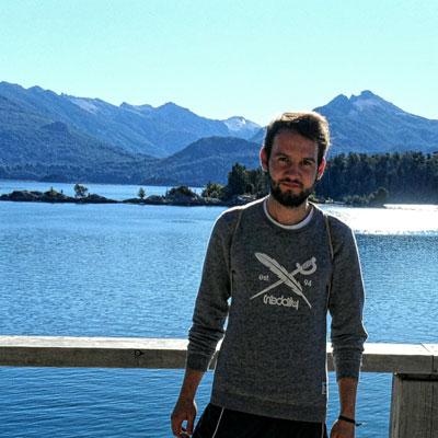 weltweiser · Erlebnisse · Studium · Chile
