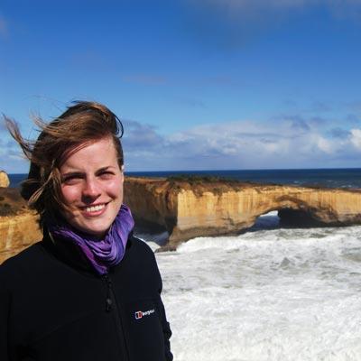 weltweiser · Work & Travel · Australien